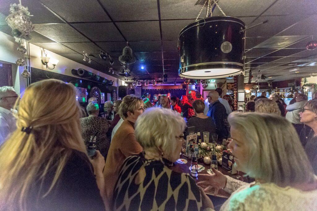 Cafe Spijkenisse